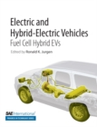 Electric and Hybrid-Electric Vehicles : Fuel Cell Hybrid EVs - Book