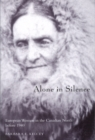 Alone in Silence : European Women in the Canadian North before World War II - Book