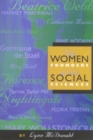 Women Founders of the Social Sciences - Book