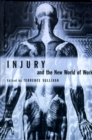Injury and the New World of Work - Book