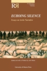 Echoing Silence Pb : Essays on Arctic Narrative - Book