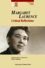 Margaret Laurence : Critical Reflections - Book