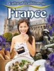 Cultural Traditions in France - Book