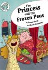 The Princess and the Frozen Pea - Book