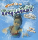 What is a liquid? - Book