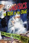 Forensics Scene of the Crime - Book
