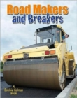 Road Makers and Breakers - Book
