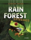 Rainforest Extremes - Book