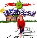 What is Space? - Book