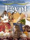 Cultural Traditions in Egypt - Book