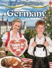 Cultural Traditions in Germany - Book