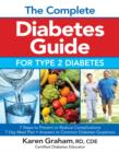 Complete Diabetes Guide for Type 2 Diabetes - Book