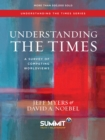 Understanding the Times : A Survey of Competing Worldviews - eBook