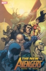 New Avengers Vol.6: Revolution - Book