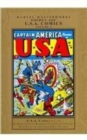 Marvel Masterworks : Marvel Masterworks: Golden Age USA Comics Vol. 2 Golden Age USA Comics Volume 2 - Book
