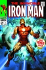 The Invincible Iron Man Vol.2 - Book