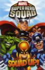 Super Hero Squad : Volume 3 - Book