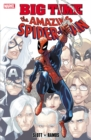 Spider-man: Big Time - Book