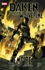 Daken - Dark Wolverine: Empire - Book
