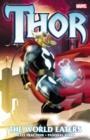 Thor: The World Eaters - Book