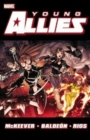 Young Allies - Volume 1 - Book