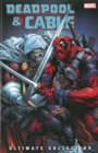 Deadpool & Cable Ultimate Collection Vol. 3 - Book