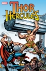 Thor Vs. Hercules - Book