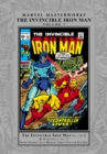 Marvel Masterworks : Invincible Iron Man Volume 7 Invincible Iron Man Volume 7 - Book