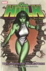 She-hulk By Dan Slott: The Complete Collection Volume 1 - Book