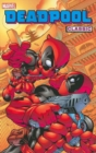 Deadpool Classic Volume 5 - Book