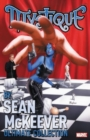 Mystique By Sean Mckeever Ultimate Collection - Book