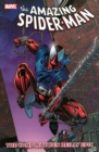 Spider-man: The Complete Ben Reilly Epic Book 1 - Book