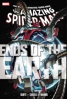 Spider-man: Ends Of The Earth - Book