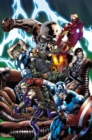 Ultimate Comics Avengers By Mark Millar Omnibus - Book