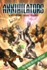 Annihilators - Book