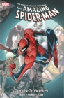 Spider-man: Dying Wish - Book