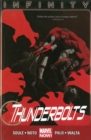Thunderbolts Volume 3: Infinity (marvel Now) - Book