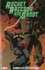 Rocket Raccoon & Groot - The Complete Collection - Book