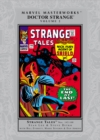 Marvel Masterworks: Doctor Strange - Volume 2 - Book