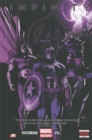 Avengers - Volume 4: Infinity (marvel Now) - Book