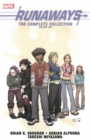 Runaways: The Complete Collection Volume 1 - Book