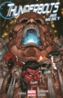 Thunderbolts Volume 4: No Mercy (marvel Now) - Book