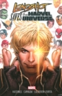 Longshot Saves The Marvel Universe - Book