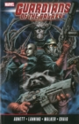 Guardians Of The Galaxy By Abnett & Lanning: The Complete Collection Volume 2 - Book