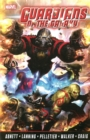 Guardians Of The Galaxy By Abnett & Lanning: The Complete Collection Volume 1 - Book
