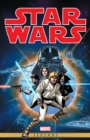 Star Wars: The Original Marvel Years Omnibus Volume 1 - Book