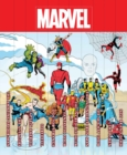 Marvel Famous Firsts: 75th Anniversary Masterworks Slipcase Set - Book
