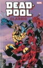 Deadpool Classic Companion - Book