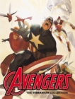Avengers: The Vibranium Collection - Book