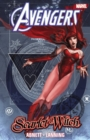 Avengers: Scarlet Witch By Dan Abnett & Andy Lanning - Book